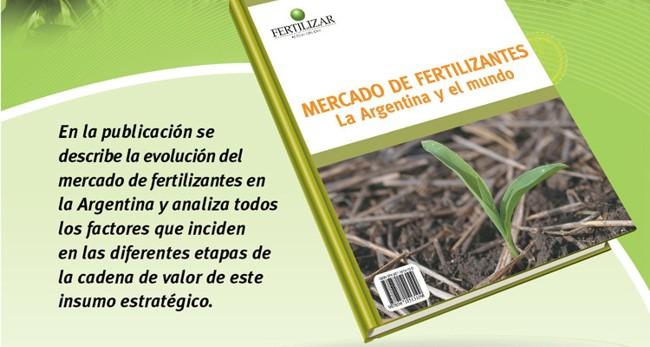 """Lanzamiento del Libro: """"Mercado de Fertilizantes, La Argentina y el mundo"""""""