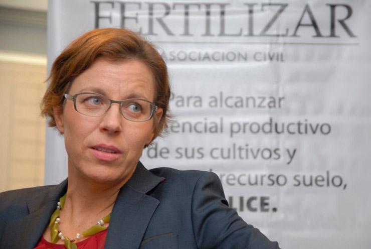 Panorama actual de la industria del fertilizante en Argentina y el mundo