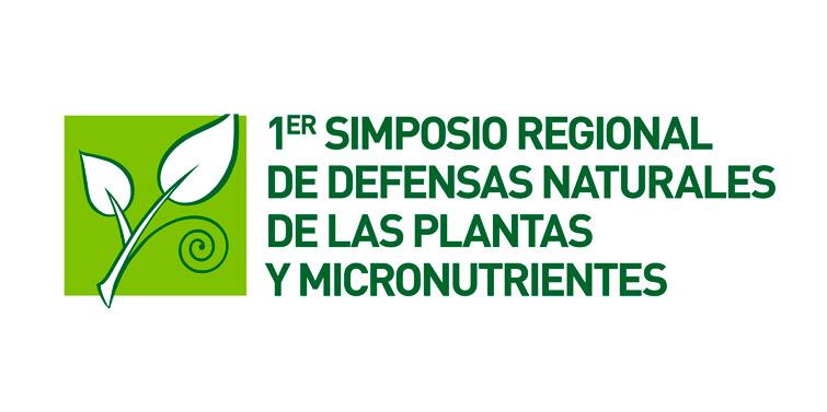 Primer Simposio Regional de Defensas Naturales de las Plantas y Micronutrientes