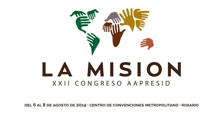 """Fertilizar en el XXII Congreso de Aapresid """"La Misión"""""""